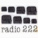 radio222b