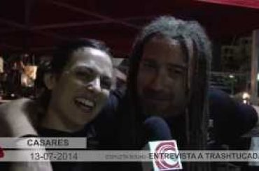 VÍDEO: Entrevista a Trashtucada en el Espileta Sound