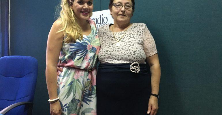 16.09.19 Gente del pueblo – Ana León
