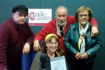 16.11.17 Cultura Sutura 40 – Manolo Liaño