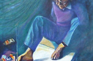 17.03.30 Cultura Sutura 58 – Asociacion de Pintores Boca Pie