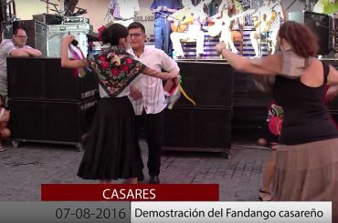 Fandango Casareño