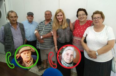 17.06.06 La Barraeta – El medio ambiente