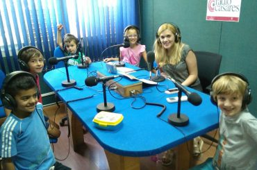 17.06.06 Radio escolar (Blas infante) – Animales