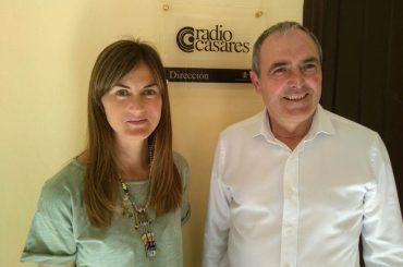 17.06.08 Entrevista a Pepe Carrasco – Balance de sus dos años de gestión