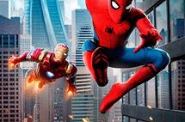 17.07.26 Verano de Cine – Spiderman Homecoming