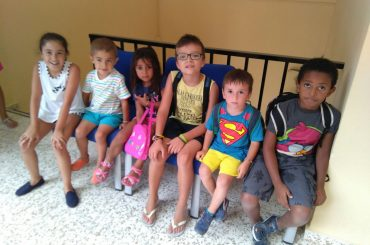 17.08.28 Radio Escolar – Fin del Verano