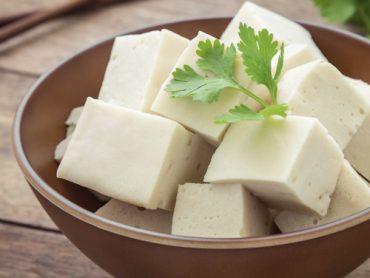 17.12.05 Somos lo que comemos – Recetas con Tofu