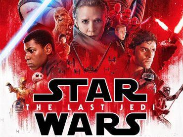 17.12.14 Sesión matinal – Star Wars. Los últimos Jedi