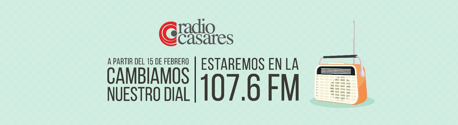 Radio Casares