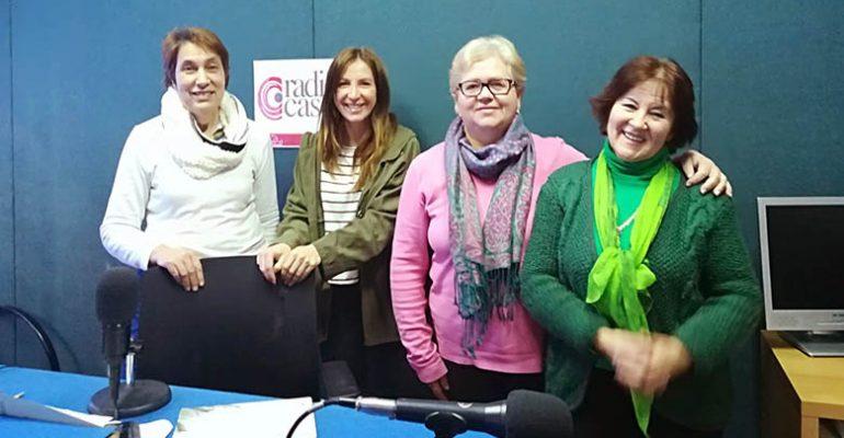 18.02.19 Tertulia en femenino – Carnaval