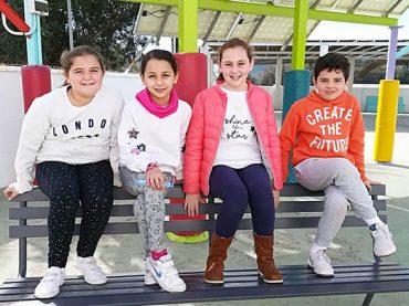 18.02.14 Con mirada infantil (Los Almendros) – Celebraciones en febrero