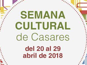 Informativos en Radio Casares | 24 de abril de 2018