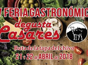 Informativos en Radio Casares | 13 de abril de 2018