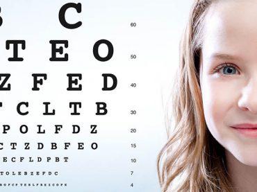 La Botika 66 | Salud visual infantil