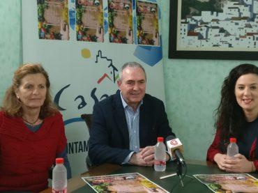 Informativos en Radio Casares | 17 de abril de 2016